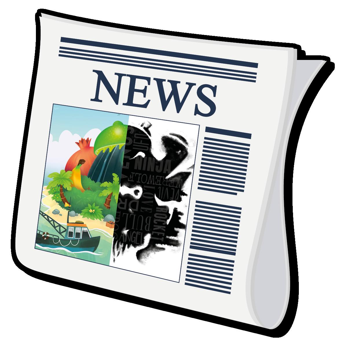 News Juicy Fruits Rorschach
