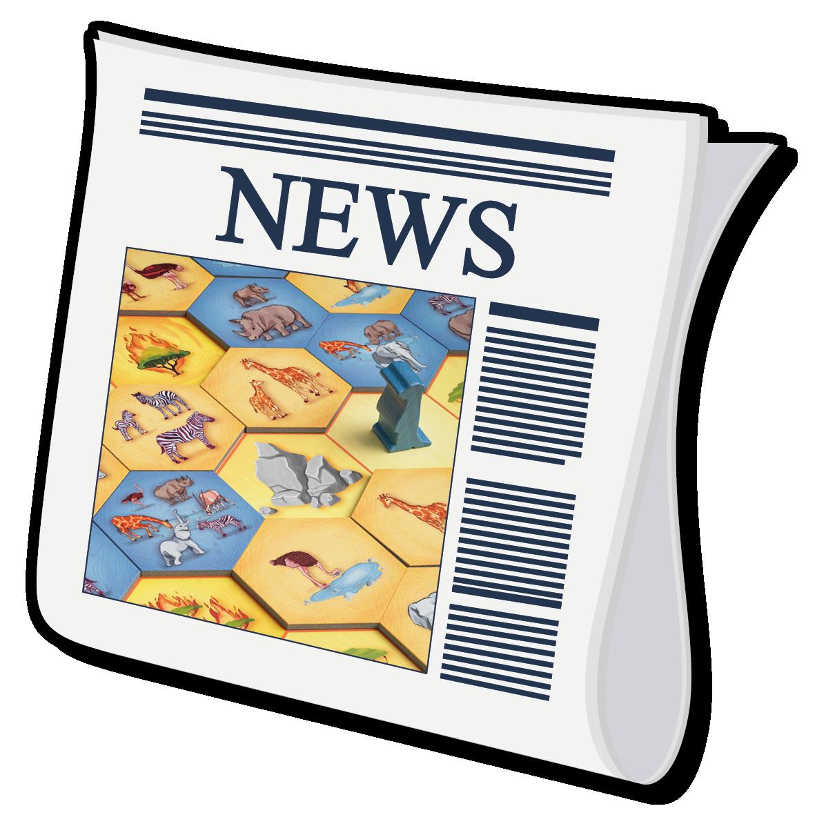 News Savanna Park